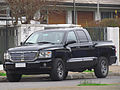 Dodge Dakota Laramie 3.7 Quad Cab 4x4 2010 (11059495393).jpg