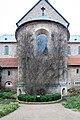 Domhof, Dom, 1000 jähriger Rosenstock Hildesheim 20171201 007.jpg