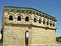 Domus Municipalis de Bragança - Portugal (7986753218).jpg
