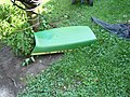Don't Leave your Antique Mower Outside - panoramio.jpg