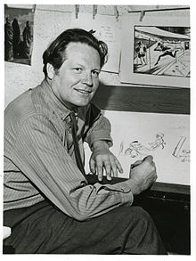 Don Freeman - Wikipedia