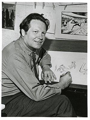 Don Freeman - Image: Don Freeman