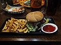 Don Ama hamburger at Amarillo.jpg