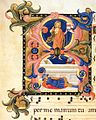Don Simone Camaldolese - Gradual (Volume 2, folio 1v) - WGA21341.jpg
