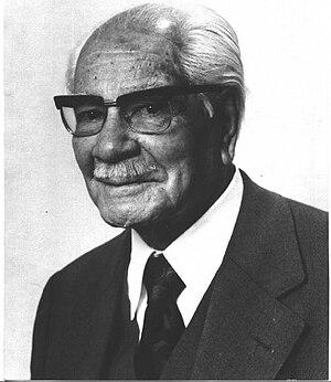 Gregorio Álvarez (historian) - Gregorio Álvarez.