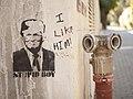 Donald Trump Graffiti (44612030341).jpg