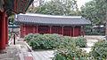 Dongmyo Shrine West Shrine - Seoul, South Korea 13-03125.JPG