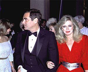 Donna Mills - Mills in 1981