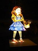 Dorothy at the 2019 Seoul Lantern Festival.jpg