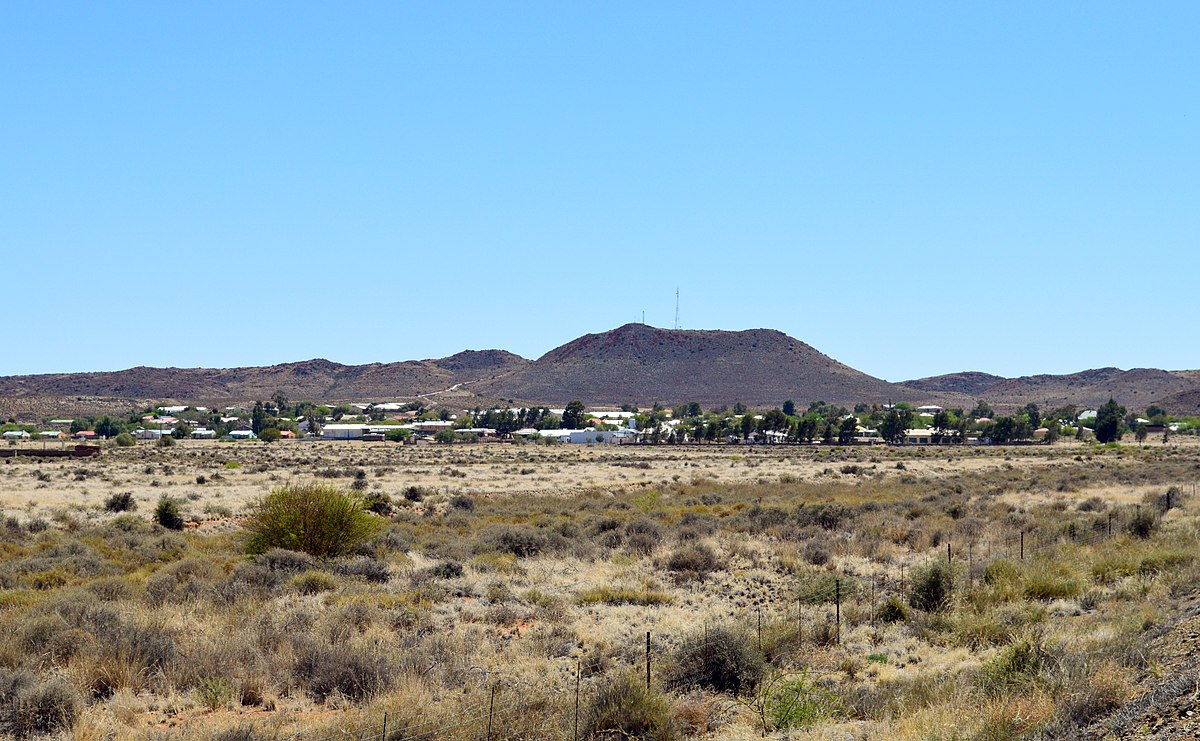 williston northern cape wikipedia