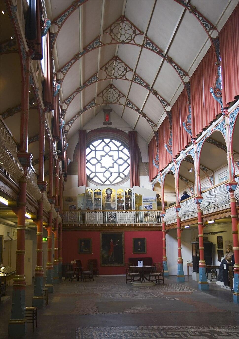 Dorset-County-Museum