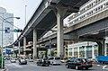 Double-level Expressway in Roppongi 20130808 4.jpg