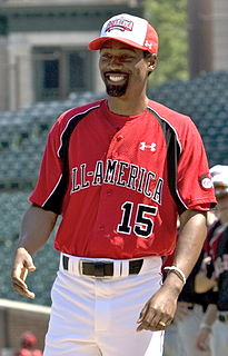 Doug Glanville American baseball player