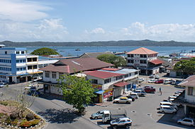 Downtown Kudat.JPG