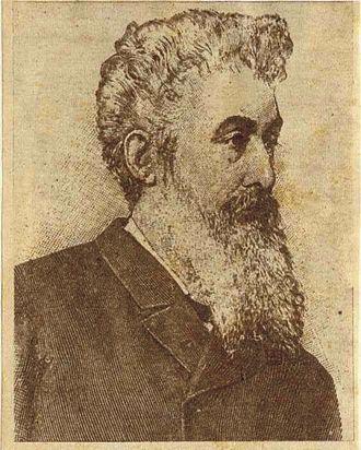 Ramón Emeterio Betances - Dr. Ramón Emeterio Betances