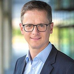 Dr. Carsten Linnemann 2016