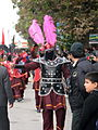 Dramatic (Shabih) - November 14,2013 - Muharram 10,1435 - Main Street of Nishapur 066.JPG