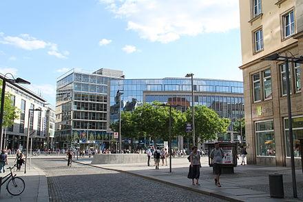 Seestraße Dresden Wikiwand