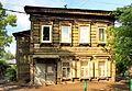 Drewniana architektura w Irkucku 03.JPG