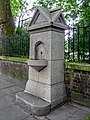 Drinking Fountain, Bayswater Road, London W2 (geograph 3584004).jpg