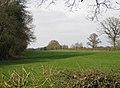 Drive to Wattcote Farm - geograph.org.uk - 1805747.jpg