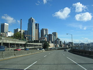 Transportation in Seattle