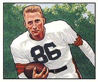 Dub Jones (American football) American football player
