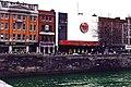 Dublin - Eden Quay buildings - St Patrick's Day - 1998 - geograph.org.uk - 1494276.jpg