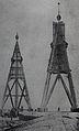 Duhnen 1867 - Alte und neue Kugelbake.jpg