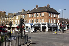 Dulwich Village - geograph.org.uk - 383841.jpg