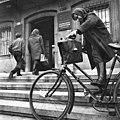 Dunavecse 1972, Tanulási Központ. Fortepan 87969.jpg