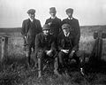 Duncan, Sydney Harold Smith, Thomlinson, Procter, Dr Compton YORYM-S349.jpg