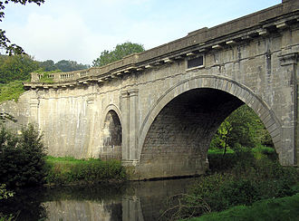 John Rennie the Elder - Dundas Aqueduct
