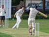 Dunmow CC v Brockley CC at Great Dunmow, Essex, England 18.jpg