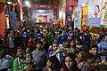 Durga Puja Visitors - Tridhara Sammilani - Manohar Pukur Road - Kolkata 2017-09-26 3998.JPG