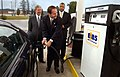 E-85 Fuel Opening at Federal Building (7307636660).jpg