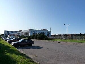 Estonian Academy of Security Sciences - Estonian Academy of Security Sciences
