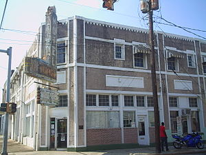 E. F. Young Jr. - E. F. Young Hotel in Meridian, Mississippi