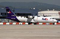 EI-FXG - AT72 - ASL Airlines Ireland