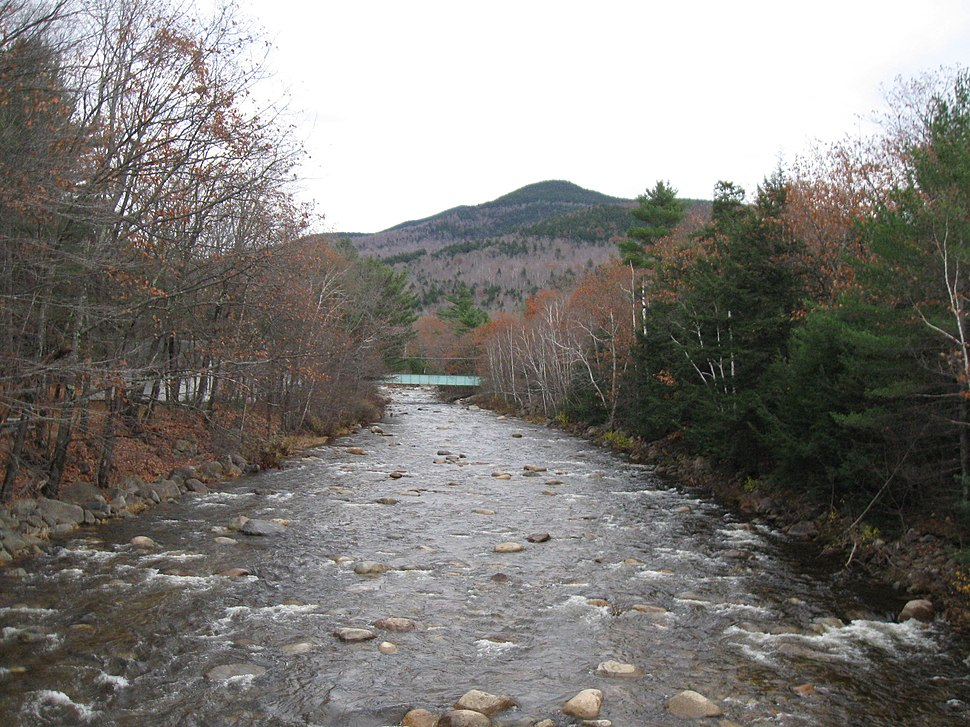 East Branch Saco