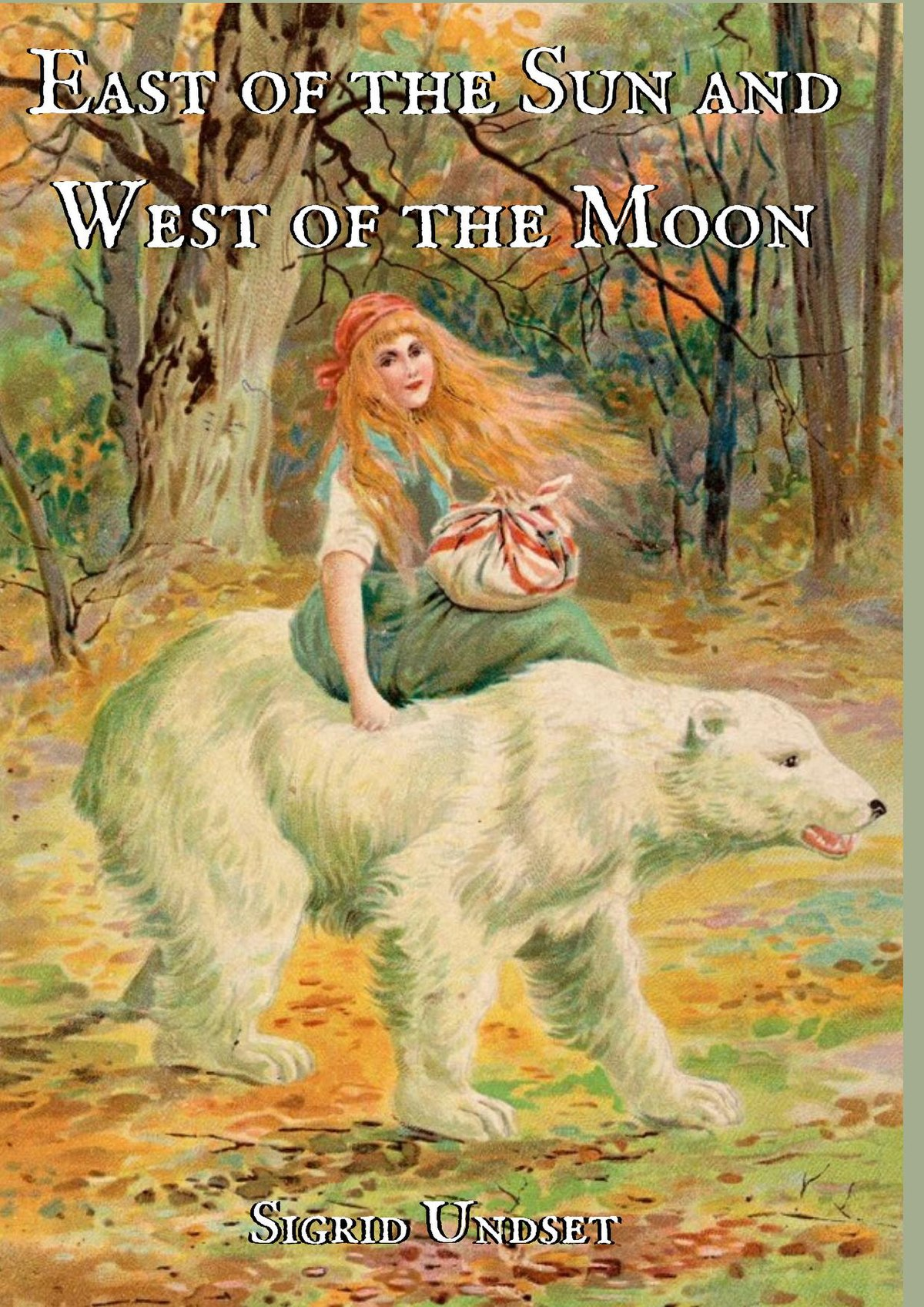 East Of The Sun West Of The Moon Play