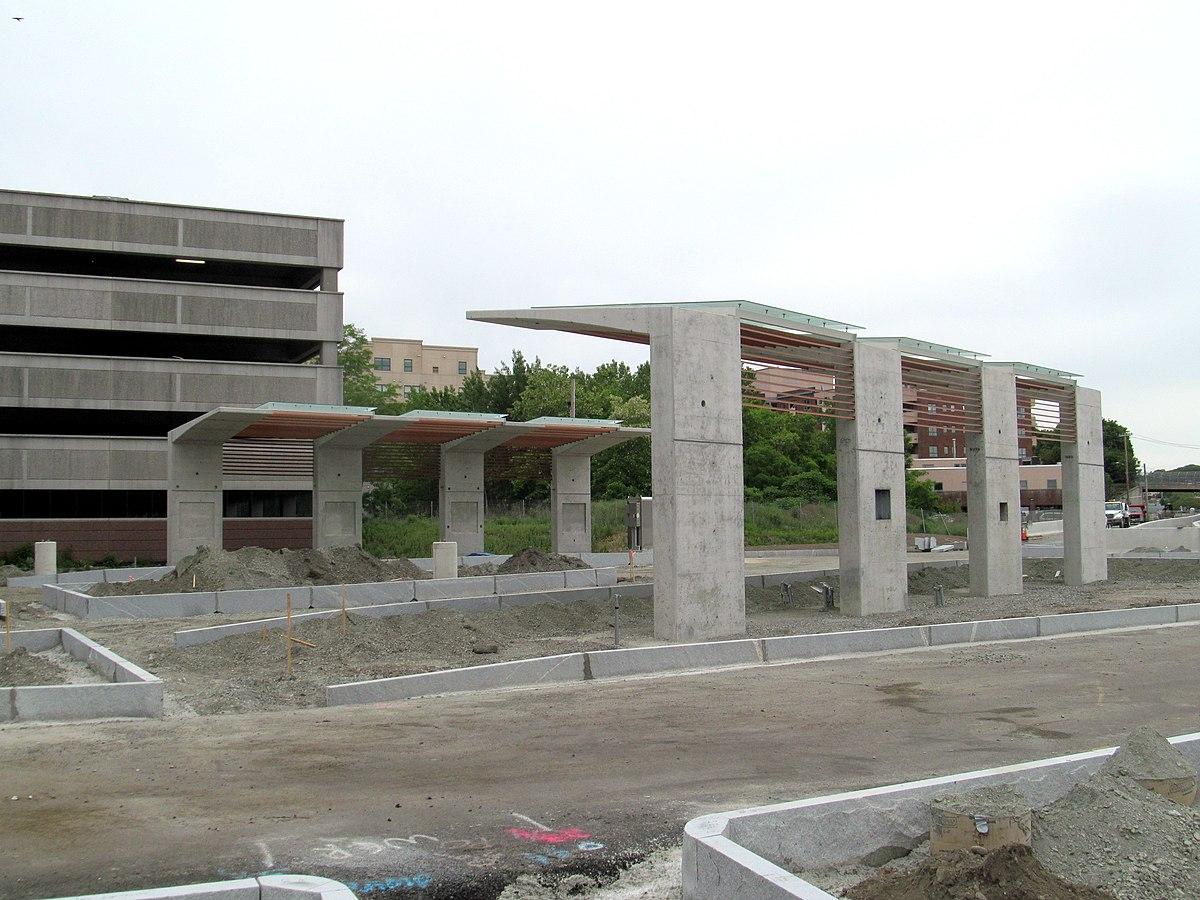 Eastern Avenue Station Wikipedia