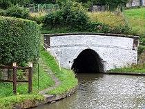 Eastern Portal, Barnton Tunnel.jpg