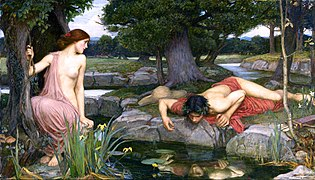Echo and Narcissus by John William Waterhouse.jpg