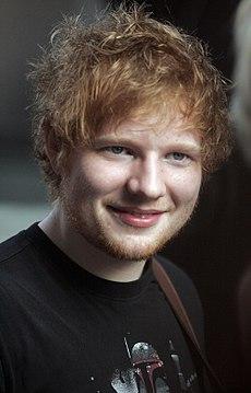Ed Sheeran Wikipedia