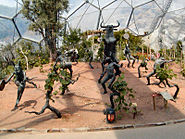 Eden Sculptures