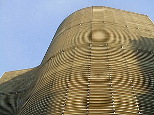 Edifício Copan - Image: Edifício Copan, SP
