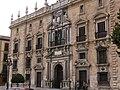 Edificio de la Real Chancilleria de Granada.jpg