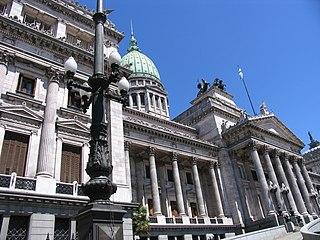 Civil Code of Argentina