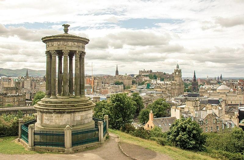 Estações do ano na Europa: quando ir para a Escócia?